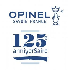 OPINEL : 125 ans de passion et de savoir-faire…