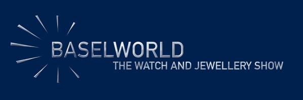 Basel (Suisse) : «BASELWORLD 2015 »  : Salon Mondial de l'Horlogerie et de la Bijouterie…