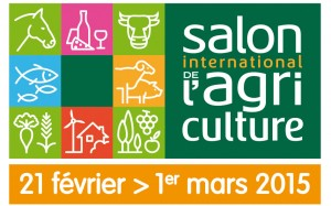 Paris : l'ONF (Office National des Forêts) au Salon International de l'Agriculture…