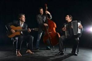 Montgenèvre (Hautes-Alpes) : Marian Badoï Trio, en concert pour les 2èmes Cristaux du Jazz…
