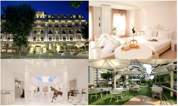 «L'Hôtel Boscolo Exedra Nice» rejoint «Autograph Collection»…