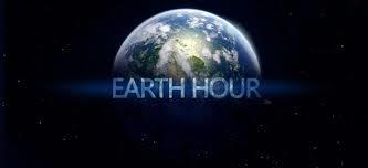 La Ville de Cannes, les hôtels cannois et le Palais des Festivals et des Congrès se mobilisent pour la «Earth Hour» Samedi 28 mars 2015 de 20H30 à 21H30