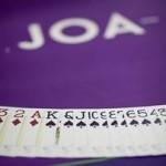 Antibes : Le grand retour des tournois de poker au Casino JOA de la Siesta…