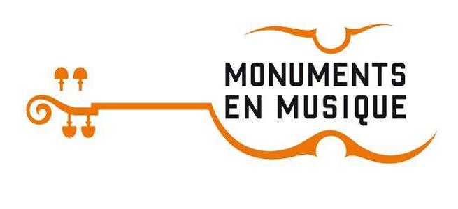 Le Centre des monuments nationaux présente la 3ème édition de Monuments en Musique…