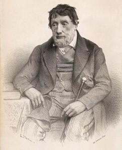 Memoris : Louis Moinet invente le premier chronographe-montre de l'histoire…