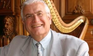 Nice : André Peyrègne élu président de la FFEM, Fédération Française de l'Enseignement musical, qui rassemble 1100 conservatoires…