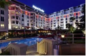 Une soirée musicale de prestige à l'Hôtel Barrière Le Majestic Cannes avec Radio Classique…