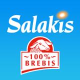 Nouveautés Salakis 2015 …