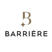 Lucien Barrière Hôtels et Casinos devient BARRIÈRE…