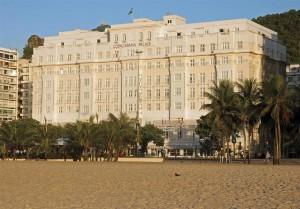 Rio de Janeiro (Brésil) : Le Restaurant MEE du Belmond Copacabana Palace reçoit sa première étoile Michelin…