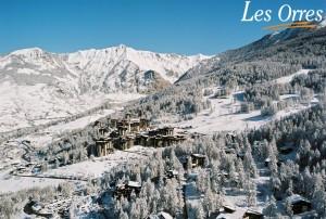 Les Orres (Hautes-Alpes) : Saison estivale 2015…