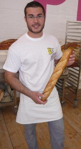 Résultats 2ème Concours National de la Meilleure Baguette de Tradition Française