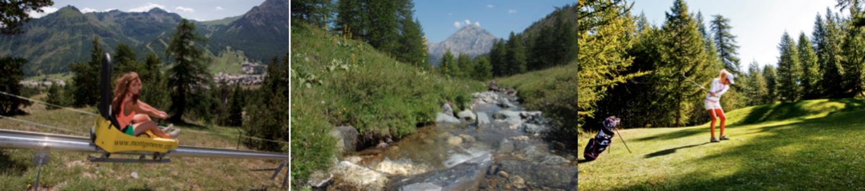 Montgenèvre (Hautes-Alpes) : Cet été, Montgenèvre rime avec Sport, Détente et Jazz…