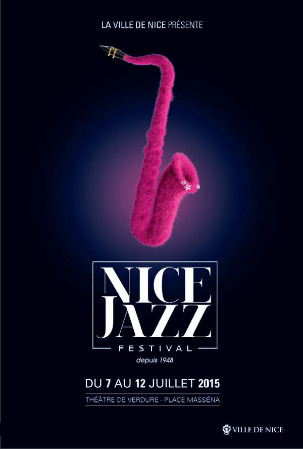 Nice Jazz Festival 2015…