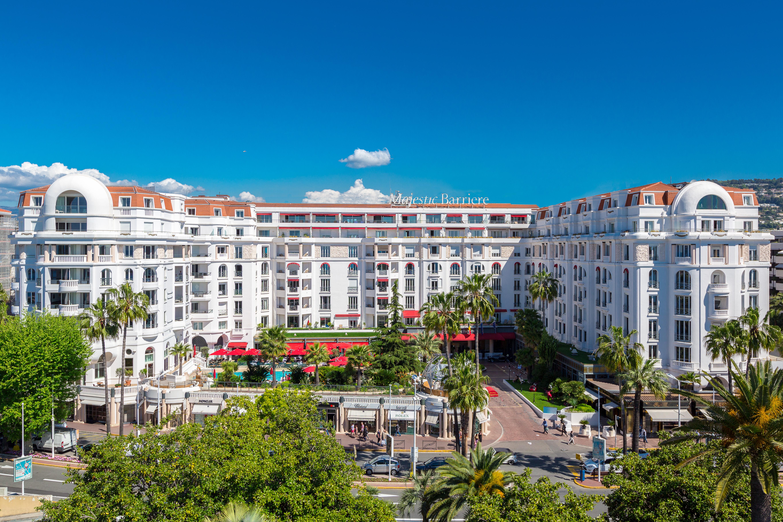 Hôtel Barrière Le Majestic Cannes, Jacadi au Majestic La vie de palace pour les petits…