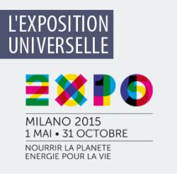 «l'IFOAM» sera présente pour la Semaine du biologique à l'Exposition Universelle de Milan 2015…