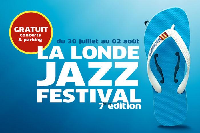 La Londe Jazz Festival 2015…