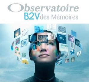 L'Observatoire B2V des Mémoires annonce la mise en ligne de MEMORYA…