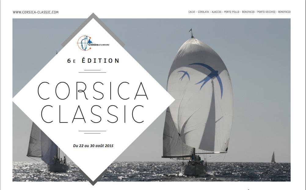 Opinel devient fournisseur officiel de la Corsica Classic…
