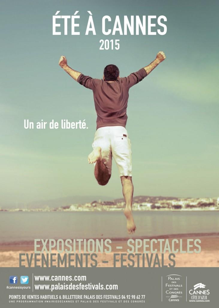 Cannes : Le Palais des Festivals et des Congrès a le plaisir d'accueillir dans le cadre de la saison été 2015 Roberto ALAGNA et Alexandre ASTIER…
