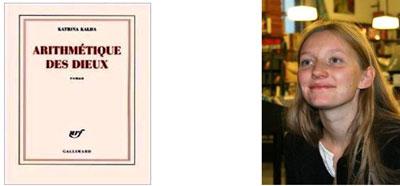 4ième Prix Littéraire Richelieu de la Francophonie…
