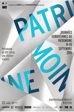 Tourrette-Levens : Journées du patrimoine les 19 et 20 septembre 2015…