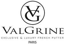 La maison Française ValGrine, labellisée EPV*, crée des putters de golf exceptionnels, sans comparaison possible…