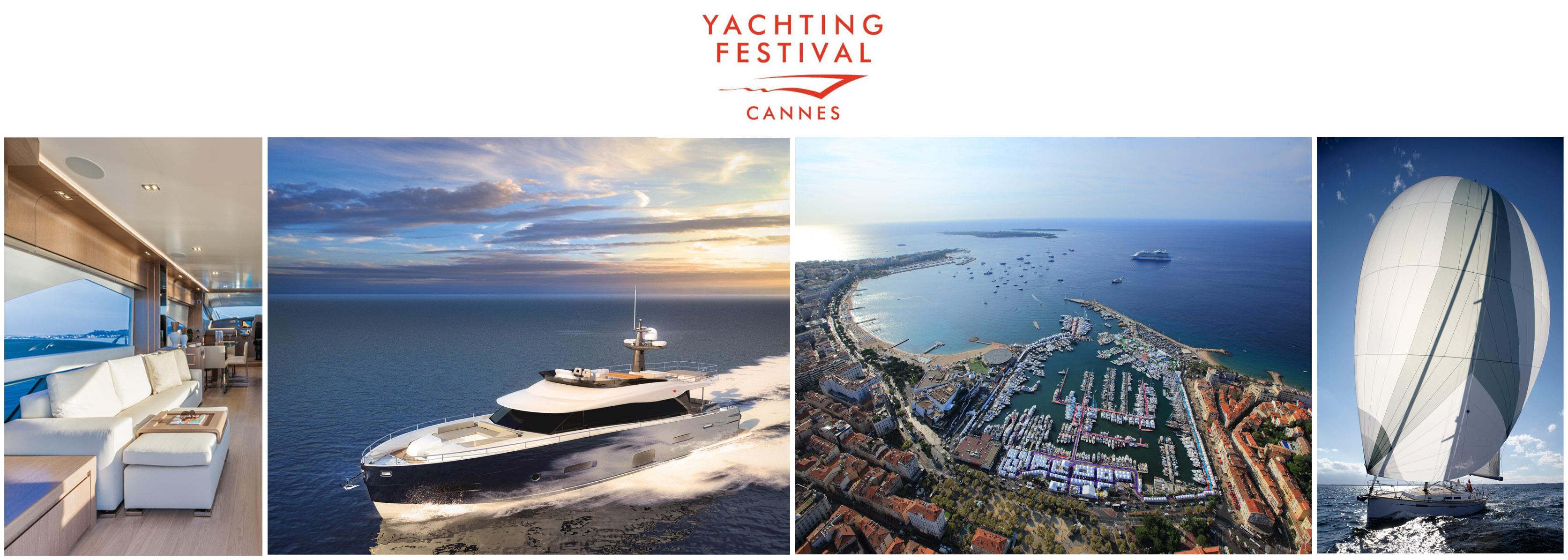 La 38ème édition du Yachting Festival de Cannes se clôture sur un bilan positif…