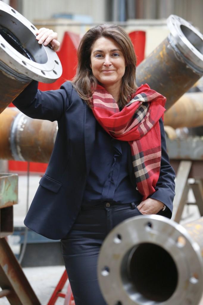 Pouvoir économique au féminin : Femmes Chefs d'Entreprises…