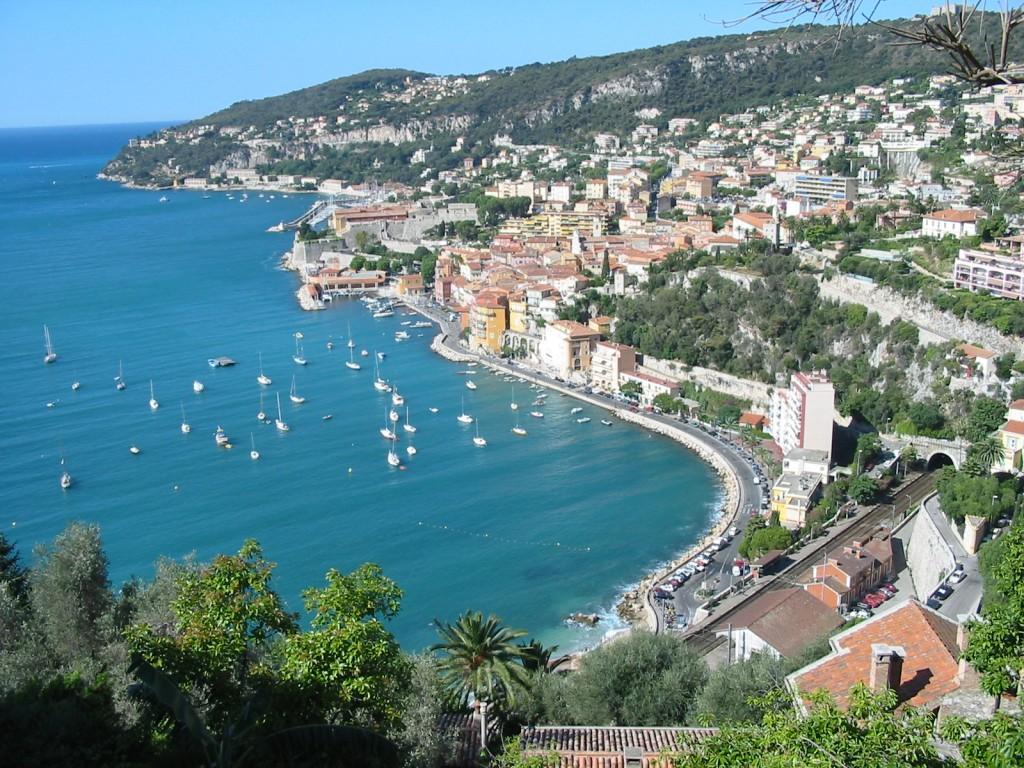 Villefranche-sur-Mer : Evènements exceptionnels Septembre 2015…