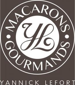 Yannick LEFORT nous propose de nouveaux macarons gourmands …