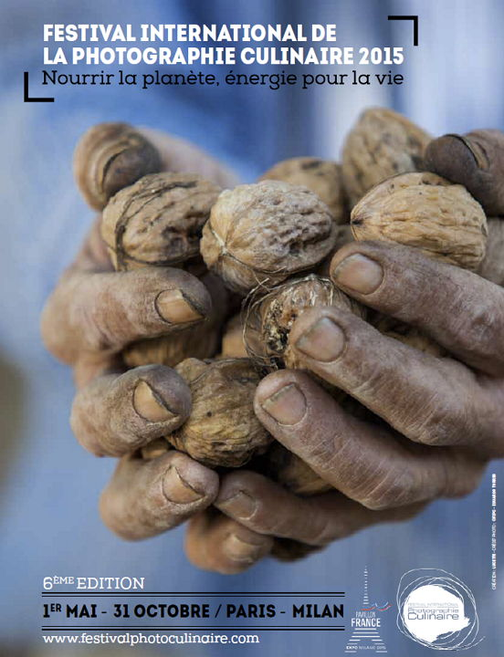 Bilan « Festival International de la Photographie Culinaire 2015  » …
