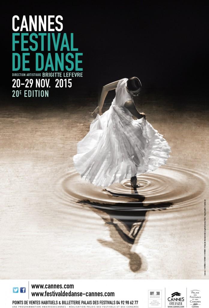 Cannes : Festival de Danse – Acte II…