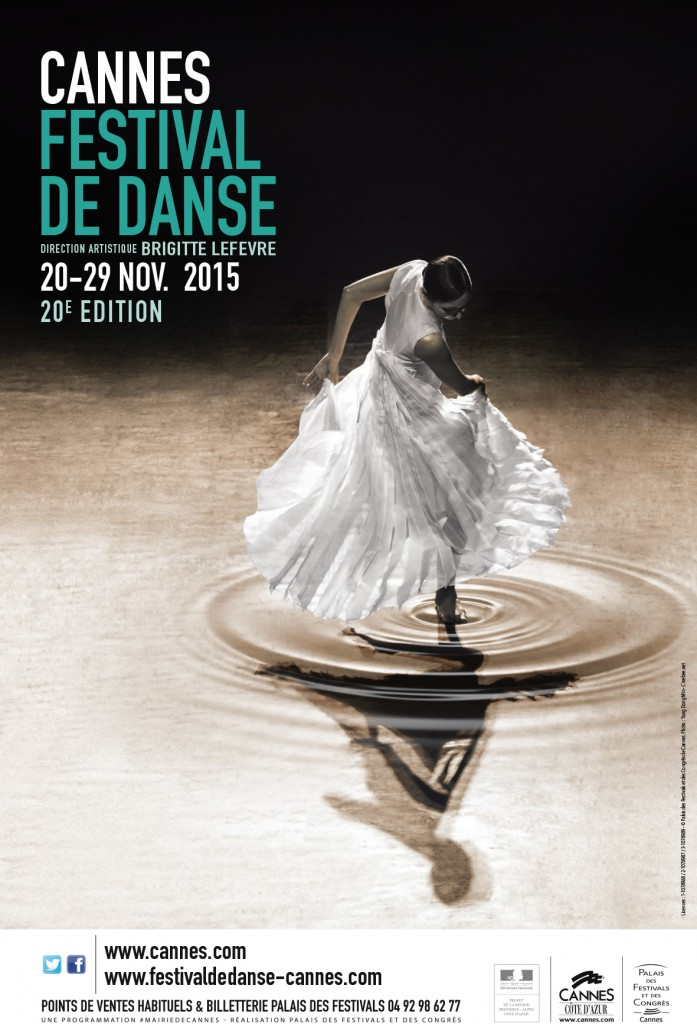 Bilan du Festival de Danse de Cannes 2015…