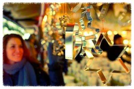 Les marchés de Noël dans le Bade-Wurtemberg…