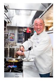Munich (Allemagne) : Le Chef Nobu ouvre un restaurant Matsuhisa au Mandarin Oriental…