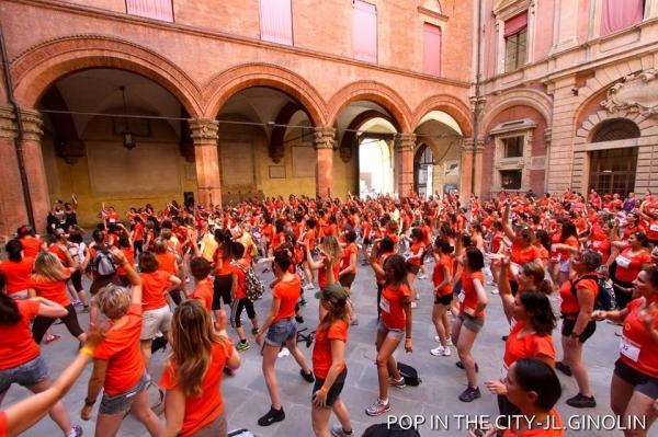 Pop in the City : une course féminine au coeur des villes européennes…
