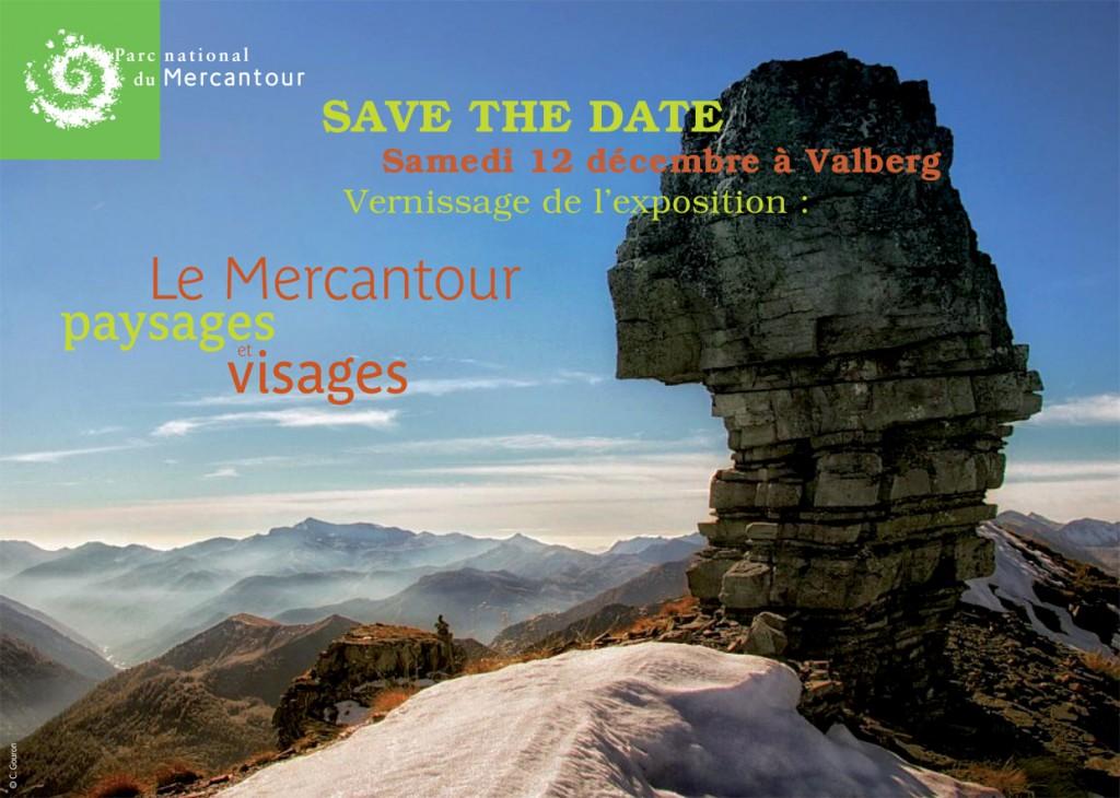 Exposition « Le Mercantour, paysages et visages »…