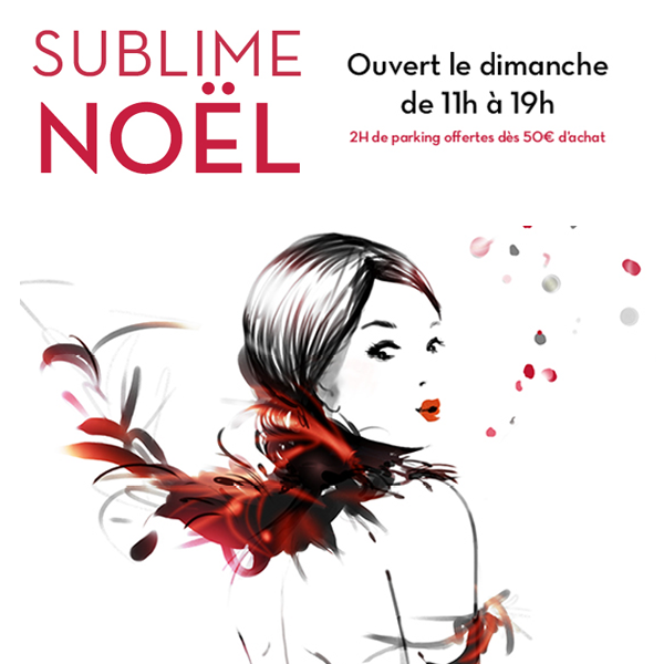 Nicetoile : sublime Noël 2015…