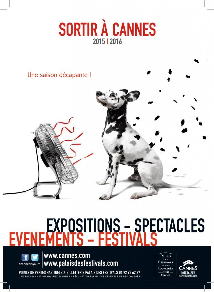 Sortir à Cannes : Les rendez-vous de Décembre 2015 …