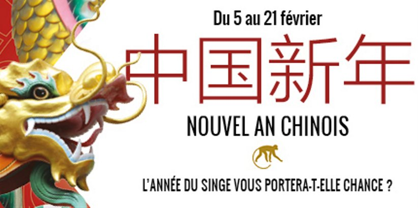 Chine & Célébration dans les casinos Barrière …