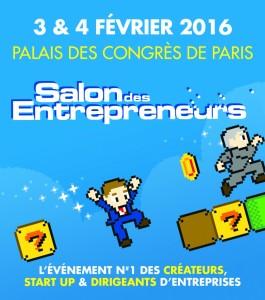 Salon des Entrepreneurs 2016…