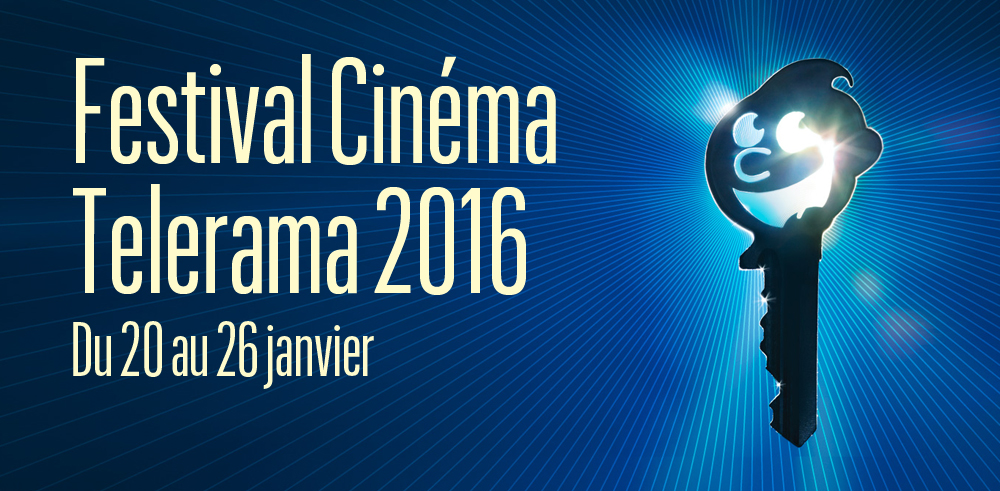 19 ème Festival Cinéma Télérama…