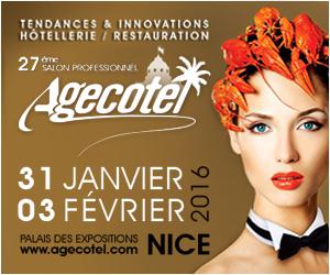 Nice : AGECOTEL 2016 : Une 27ème édition sous le signe du changement……