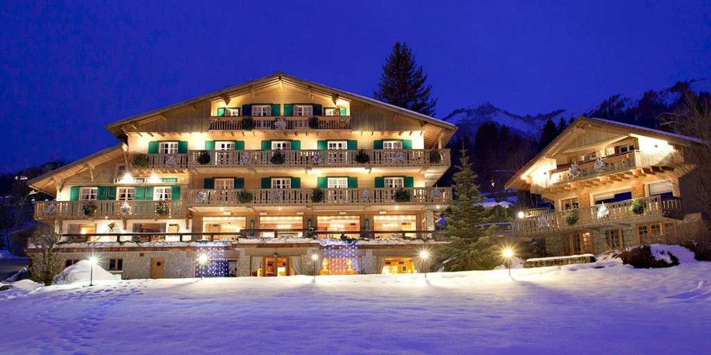 Les Roches Hôtel & Spa …