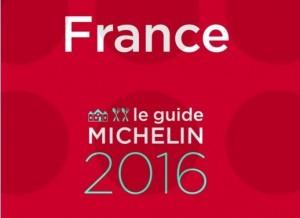 Le Guide Michelin annonce le classement des Meilleurs tables françaises 2016…
