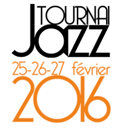 Belgique : Tournai Jazz Festival 2016…