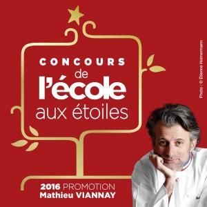 Le Lycée Hôtelier Quercy Périgord Grand Vainqueur du Concours de l'Ecole aux Etoiles ! …