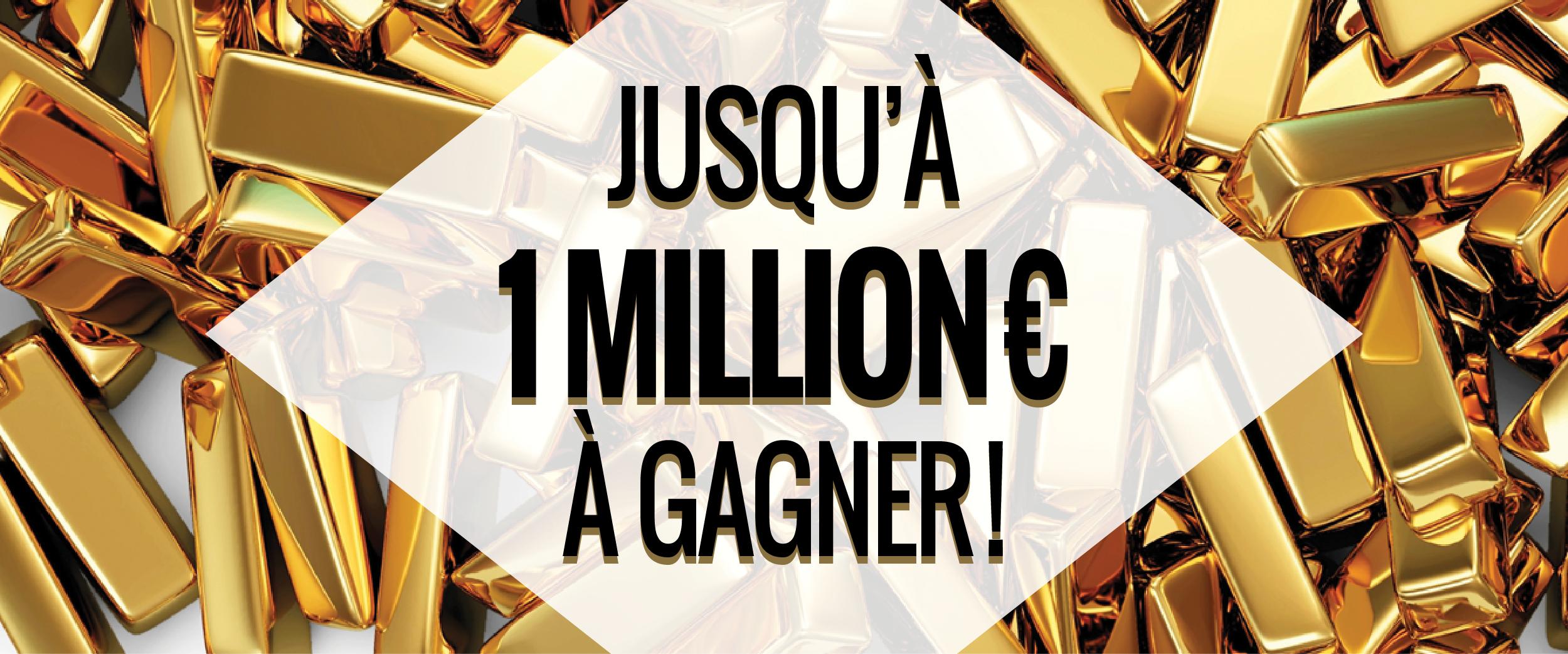 Chance & Jackpot dans les casinos Barrière …