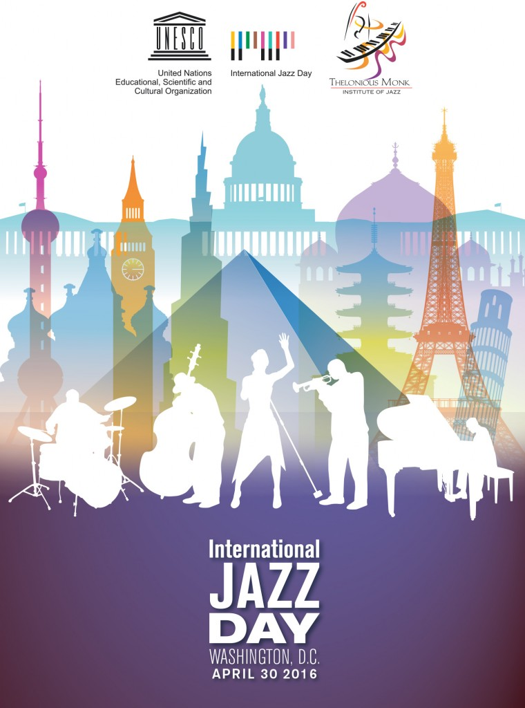 « International Jazz Day 2016  »  …